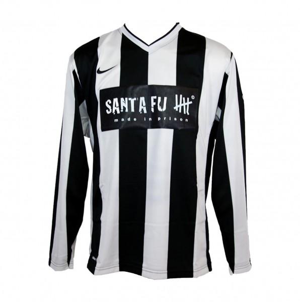 "Fußballtrikot (Nike) ""Santa Fu"", langarm"